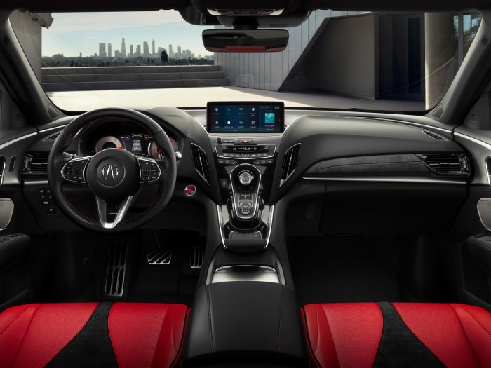 Acura RDX 2019 Official - image 2