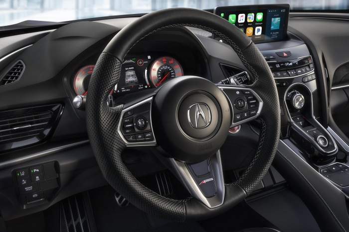 Acura RDX 2019 Official - image 5