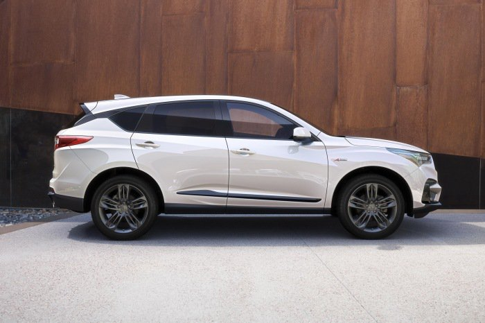 Acura RDX 2019 Official - image 12