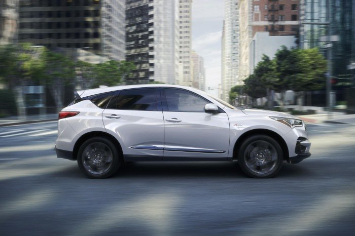 Acura RDX 2019 Official - image 8