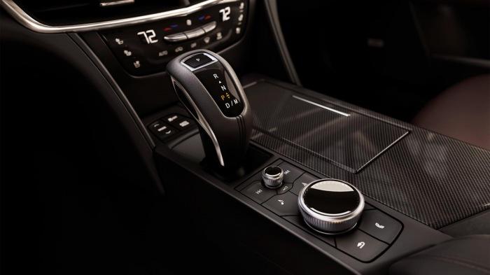 Cadillac CT6 V-Sport - image 10