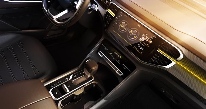 Volkswagen Atlas Tanoak pickup concept - image 11