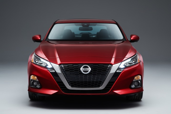 2019 Nissan Altima Official - image 11