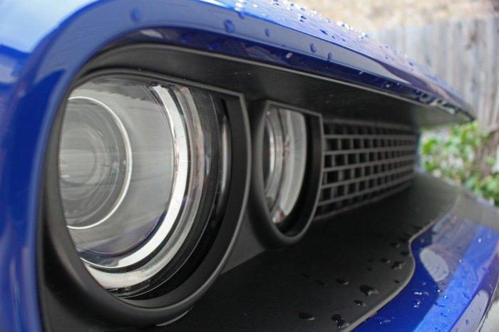 2018 Dodge Challenger SRT Hellcat Widebody Review - image 25