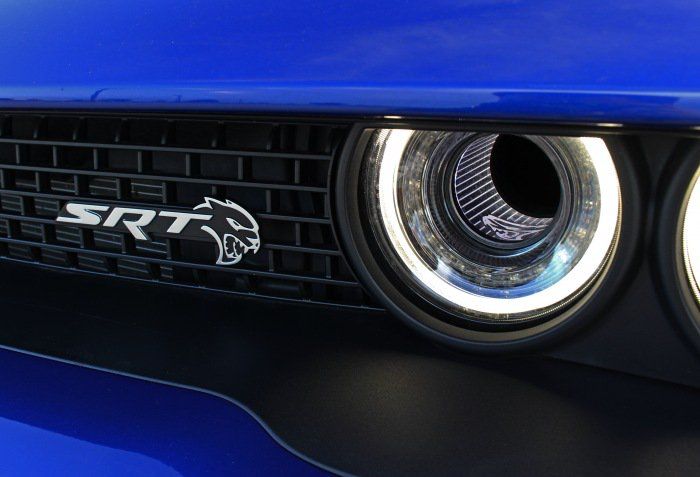 2018 Dodge Challenger SRT Hellcat Widebody Review - image 15