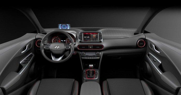 Hyundai Kona Iron Man Edition - image 6