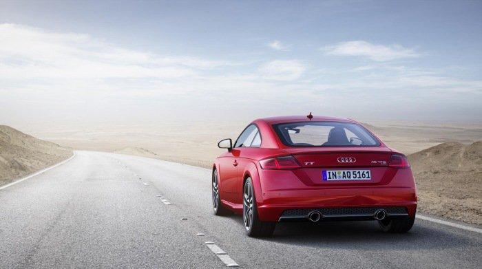Audi TT 2019 - image 7