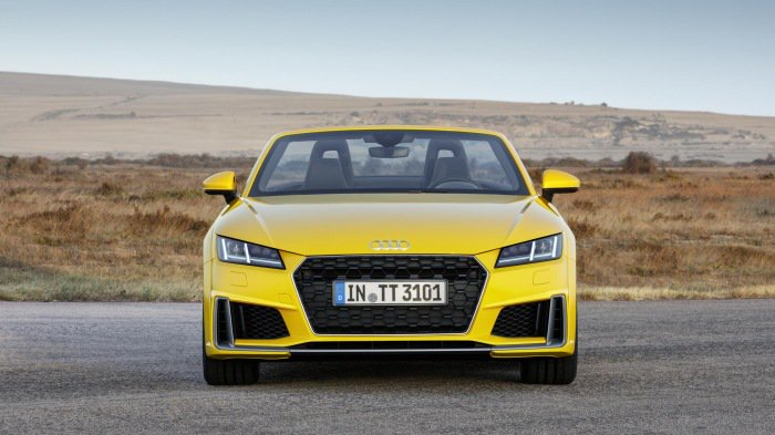 Audi TT 2019 - image 18
