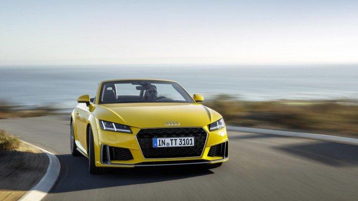Audi TT 2019 - image 15
