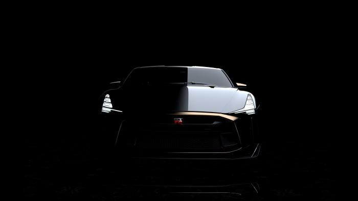 Nissan GT-R50 Italdesign concept - image 3
