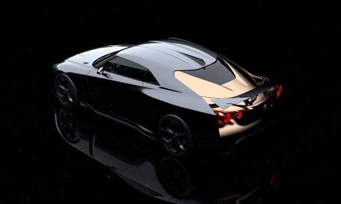 Nissan GT-R50 Italdesign concept - image 6