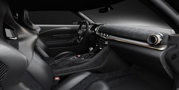 Nissan GT-R50 Italdesign concept - image 11