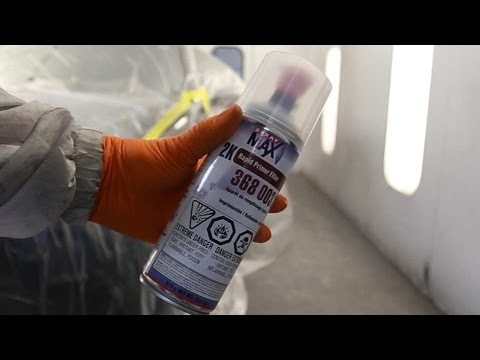 How to Paint Cars with Aerosol Spray Cans - revRebel