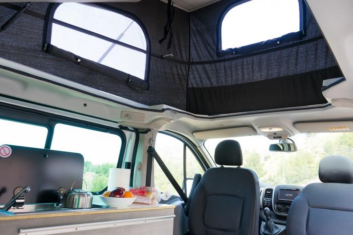 Nissan NV Camper - image 12