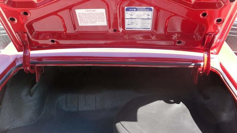 1970 Pontiac GTO Judge - image 802245