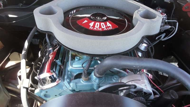 1970 Pontiac GTO Judge - image 802242