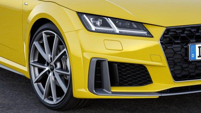 Audi TT 2019 - image 1