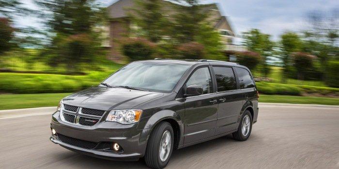 Dodge Journey, Grand Caravan facing uncertain future
