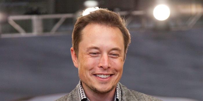 Ford mocks Tesla after Elon Musk calls it 'a morgue'