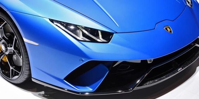 Lamborghini confirms next Huracan, Aventador going hybrid