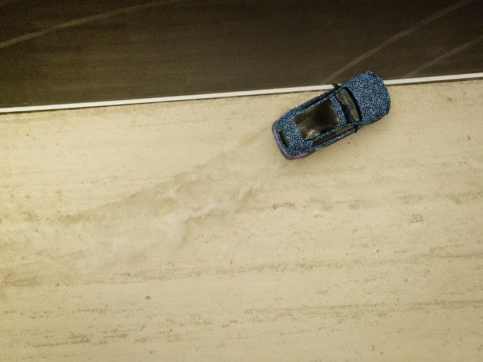 Mercedes EQC summer testing - image 1