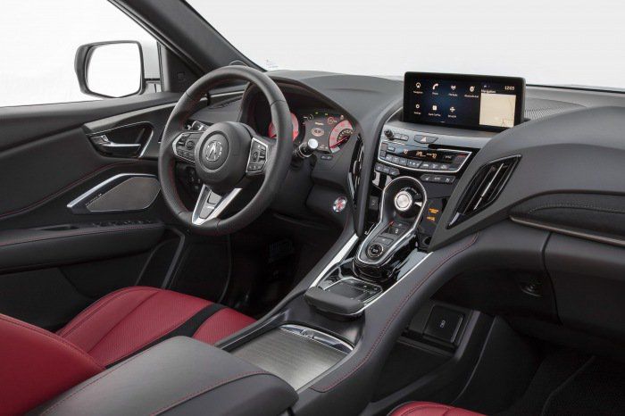 Acura RDX 2019 Official - image 1