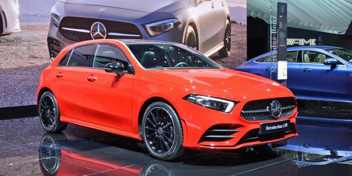 Nissan, Daimler pause compact car project?