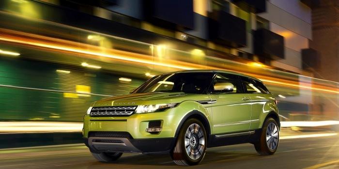 Range Rover Evoque Coupe bites the dust