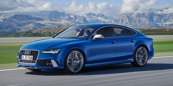 Seat sensor defect prompts Audi A6, A7 recall
