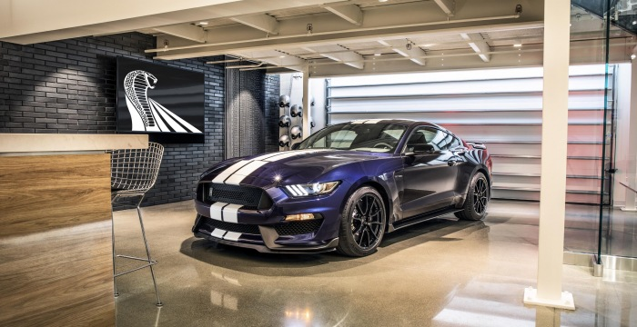 Shelby GT350 2019 - image 1