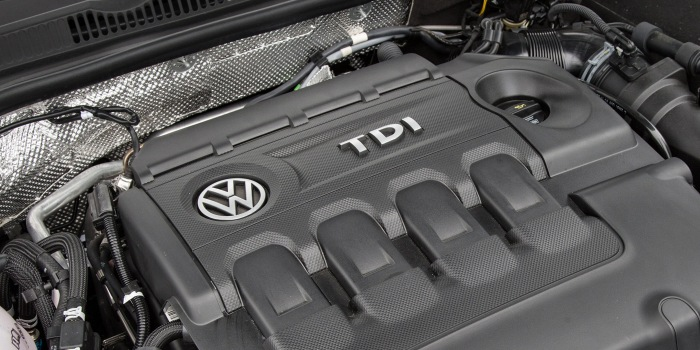 VW hit with $1.2B fine in Germany for emissions cheat
