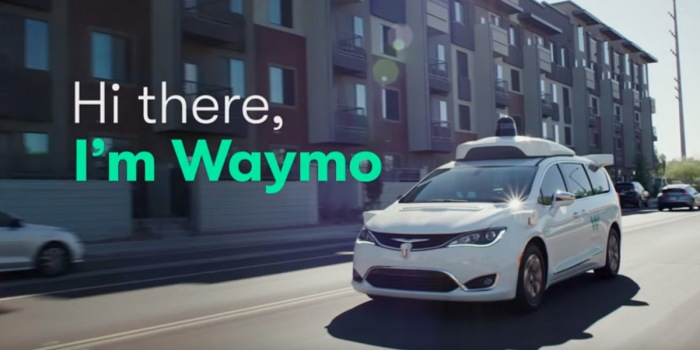 Waymo ramps up marketing campaign ahead of service rollout